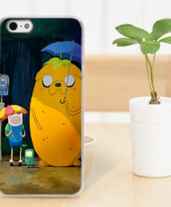adventure time galaxy iphone cases