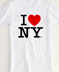I love New York Tshirt