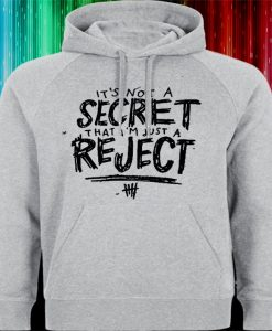 5 SOS Secret Reject Hoodies