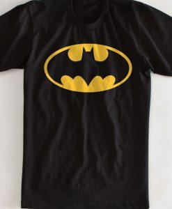 Batman Logo Tshirt