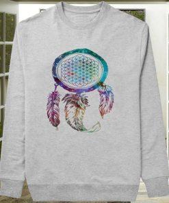 Bring Me The Horizon Dream Catcher sweater