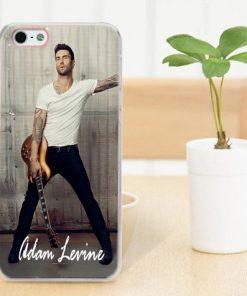 adam levine guitar iphone cases