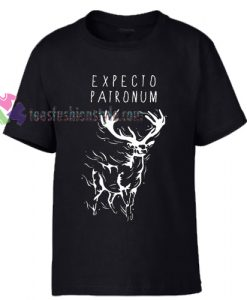Expecto Patronum Harry Potter Tshirt