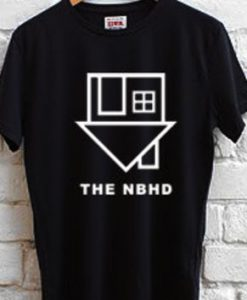 The NBHD Neighbourhood Tshirt