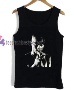 Tupac Pray Hope tanktop