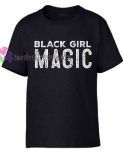 black girl magic gift Tshirt