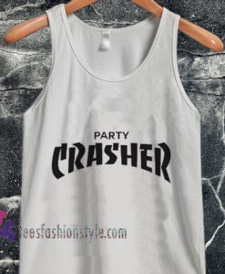 party crasher tanktop