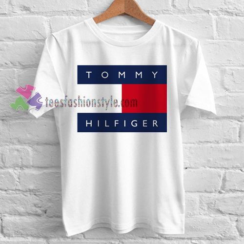 tommy hilfiger tshirt. Black Bedroom Furniture Sets. Home Design Ideas