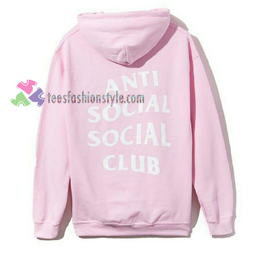 cf0eb46667b9 anti social social club gift Hoodies sweater shirt unisex size S-2XL