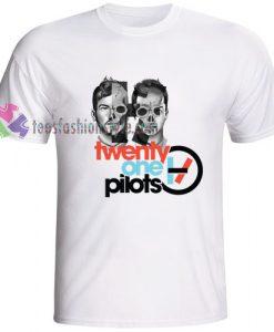 TWENTY ØNE PILØTS T-Shirt