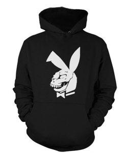Donnie Darko Playboy hoodie