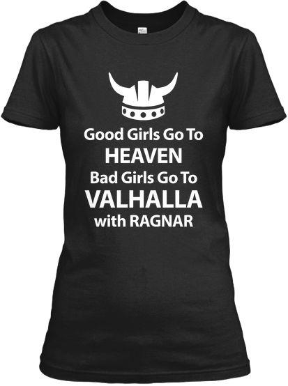 HEAVEN VALHALLA T-Shirt