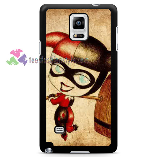 Harley quinn Suicide Squad phone cases gifts