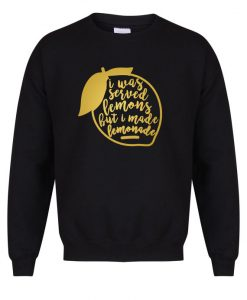 Lemonade Sweater