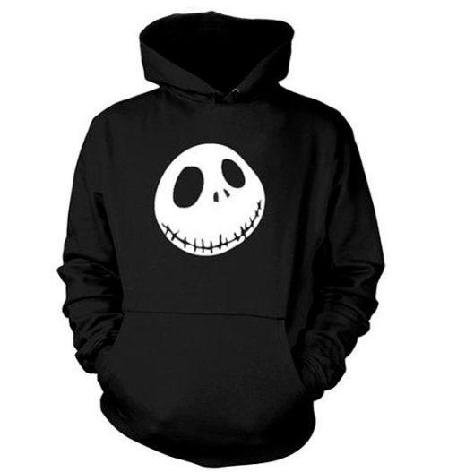 Jack Nightmare Before Christmas hoodie