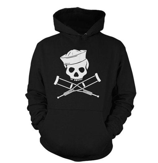 Jackass Sailor hoodie gift