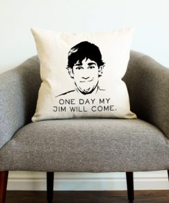 Jim Halpert pillow