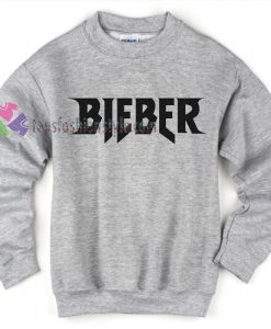 Bieber Purpose Sweater