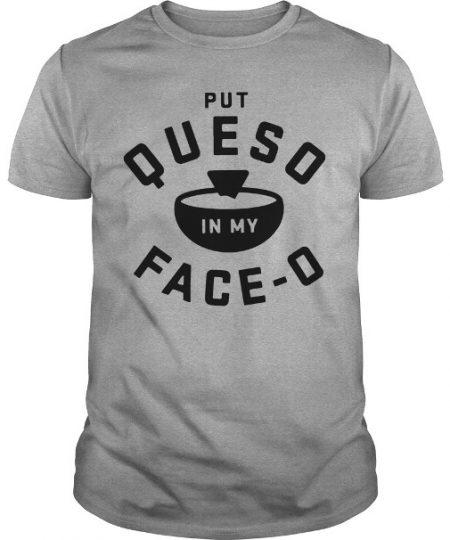 My Face O T-Shirt