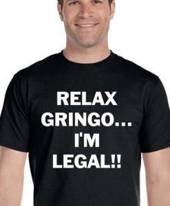 I'm Legal T-Shirt