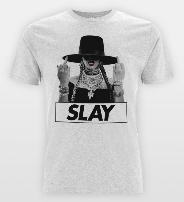 Slay Beyonce Formation T Shirt Gift Adult Unisex Custom Clothing Size S 3xl