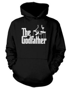The Godfather Black hoodies