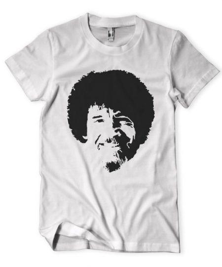 The Joy Of Painting Bob Ross T-Shirt