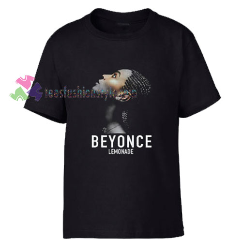 Beyonce Lemonade T-Shirt