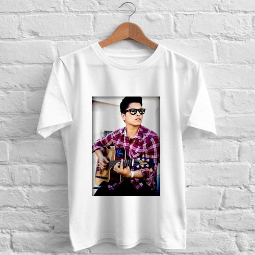 Bruno Mars acoustic T-Shirt