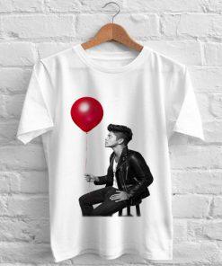 Bruno Mars Balloon T-Shirt