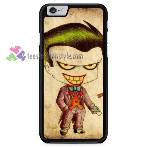 joker Suicide Squad phone cases gifts