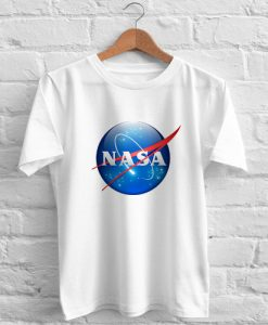 NASA Logo 3D T-Shirt