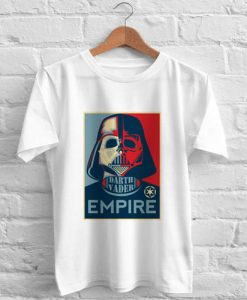 Darth Vader Empire T-Shirt