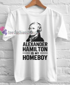 Homeboy T-Shirt gift
