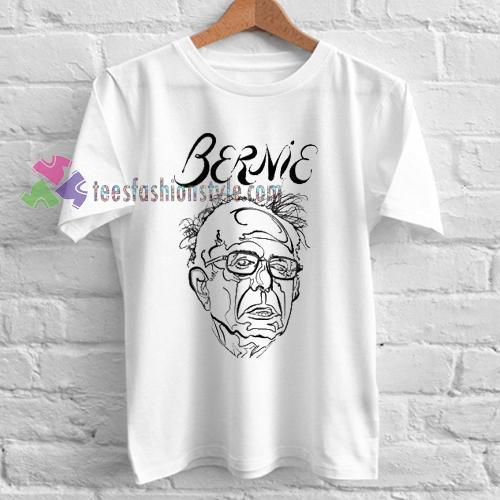Bernie Sanders T-shirt gift