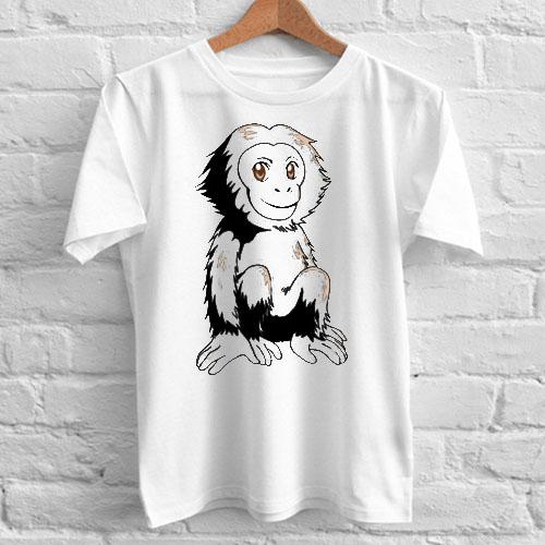 Bonobo T-shirt gift