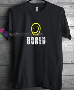 Sherlock Smiley T-Shirt gift