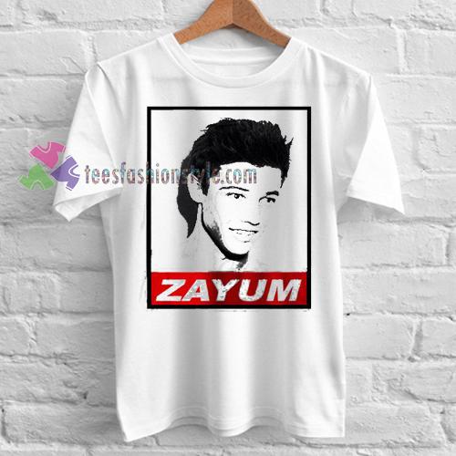 Cameron Dallas Zayum T-shirt gift