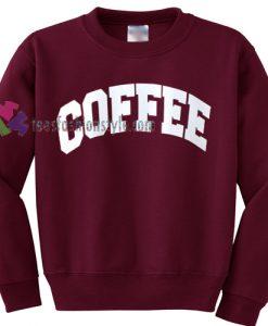COFFEE Sweater gift