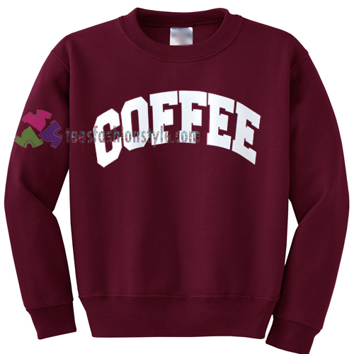 COFFEE Sweater gift