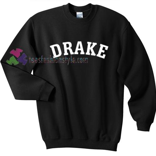 DRAKE Sweater gift