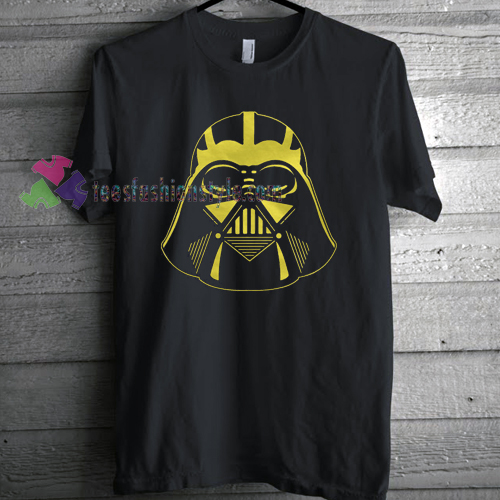 Darth Vader Star War T-shirt gift