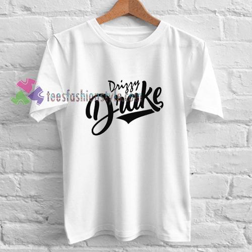Drake Diggy T-shirt gift