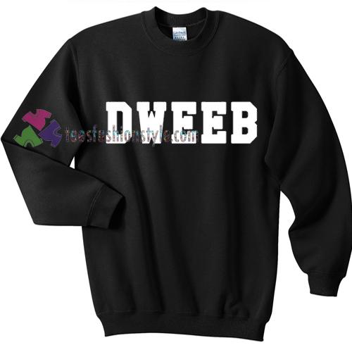Dweeb Sweater gift