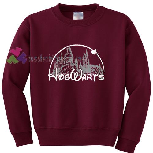 Hogwarts Alumni Sweater gift