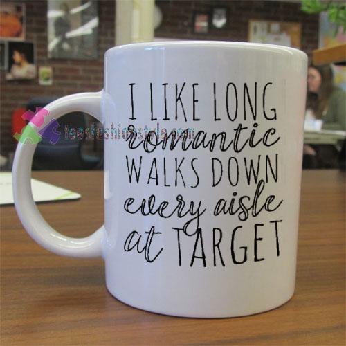 every aisle at Target Mug gift