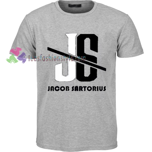 Jacob Sartorius T-shirt gift