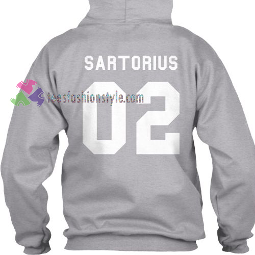 Jacob Sartorius Magcon 02 Hoodie gift