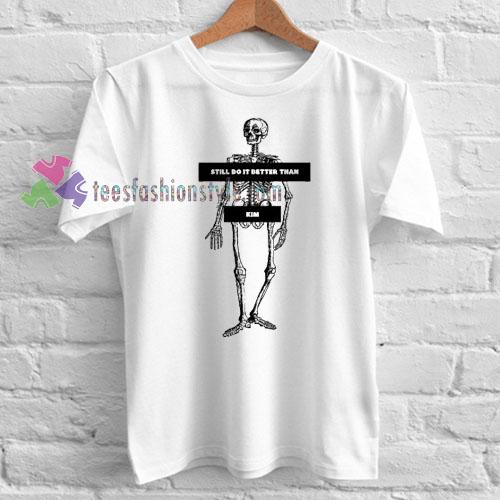 KIM T-Shirt gift