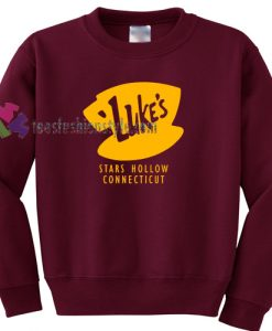 Stars Hollow Sweater gift
